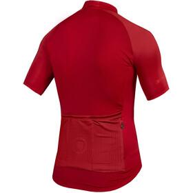Endura Pro SL II Koszulka z krótkim rękawem Mężczyźni, sunset red